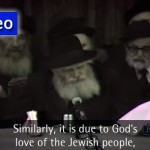 Weekly Living Torah Video: It's Up to G-d!