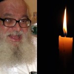 Boruch Dayan Hoemes: R' Eliezer Dov Zylbernagel, 77, OBM