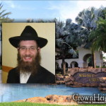 Up-and-Coming Chabad Community Marks 3 Tammuz