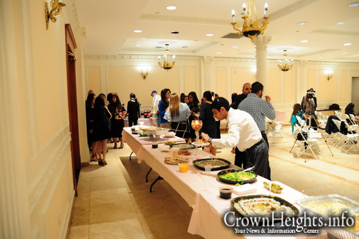 Crown heights speed dating