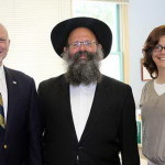 Chabad Rabbi Inspired South Carolina's Anti BDS Law