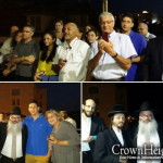 Chabad of Beijing Celebrates 'Bar Mitzvah' Year