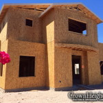 UofA Chabad Builds Home for Students