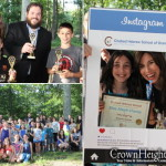 Upstate Hebrew School Celebrates Accomplishments