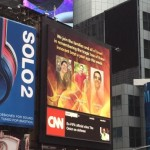 Murder of Israeli Teens to Be Commemorated with Times Square Billboard