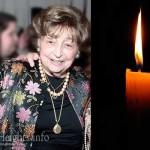 Boruch Dayan Hoemes: Mrs. Chana Chanowitz, 87, OBM
