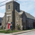 Former Atlantic City Church to Become Chabad House