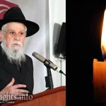 Boruch Dayan Hoemes: Rabbi Binyomin Klein, 79, OBM