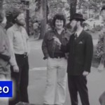 Video: The Early Days of Chabad on Campus