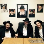 New Mashpia Appointed at Chovevei Torah