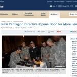 Chabad.org Gets Prestigious News Reporting Award