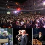 1,800 Attend Dudu Fisher Concert in the Conejo