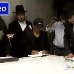 Jockey Prays at Ohel Ahead of Race