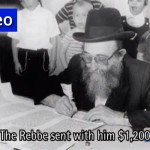 Video: Behind the Scenes of the Children's Sefer Torah