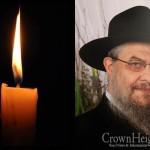 Boruch Dayan Hoemes: Rabbi Mendel Schechter, 64, OBM
