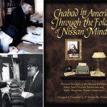 New Book to Explore Chabad's Early Years in America