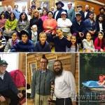 Chabad of Penn Wynne Hosts Successful Shabbaton