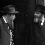 Earliest Known Recording of the Rebbe Uncovered