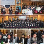 New York Area Shluchim Gather in Dix Hills