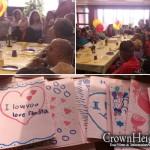 BRDC Celebrates Nursing Home Resident's 104th Birthday