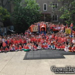 Picture of the Day: Bais Rivkah Day Camp