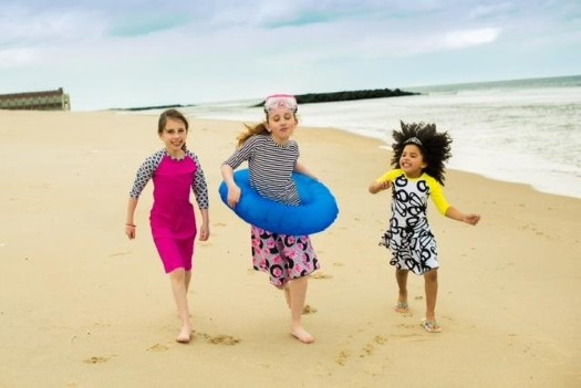 Modest Bathing Suits Make A Splash Crownheights Info