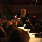 Soul Strings Beckon, A Conductor Follows