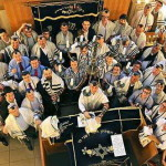 In Once-Judenrein Germany, Jewish Life Blossoms