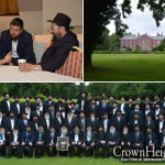 UK Shluchim Rejuvenated at Kinus