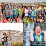 North Carolinians Join Chabad for Unforgettable Trip to Israel