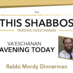 Shabbos at the Besht: Davening Today