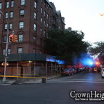Manholes Explode, Con-Ed Still Working to Restore Power in Crown Heights