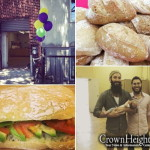 Artisan Kosher Bread at New Crown Heights Bakery
