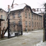 Auschwitz Guard Sentenced to 4 Years Prison