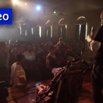 Video: Benny Friedman Rocks Camp Simcha