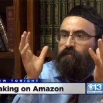 Shliach Calls Out Amazon's Hypocrisy