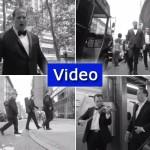 Music Video: 'A Chazandel Oif Shabbos'