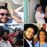 Where Will 'Roving Rabbis' Observe Tisha B'Av? Just About Everywhere