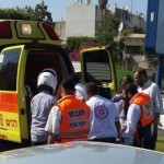 11-Year-Old Boy Critically Injured in Nachlat Har Chabad