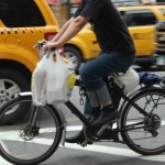NYPD Begins Crackdown on Electric Scooters