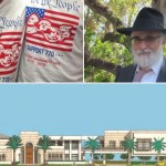 Controversial Chabad Center's Future Uncetrain After Donor's Passing