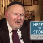 Here's My Story: A Lubavitcher Chasid