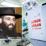 Rabbi Crowdsources Kidneys After Donating His Own