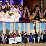 Chabad Helps Young Jews Meet & Marry