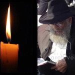 Boruch Dayan Hoemes: Reb Mottel Sharfstein, 88, OBM