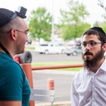 Roving Rabbis Spread Kosher Message in Montana