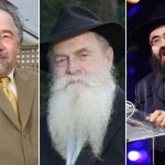 Savage Airs Conversation with Two Bay Area Shluchim