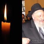 Boruch Dayan Hoemes: Rabbi Simcha Zirkind, 76, OBM