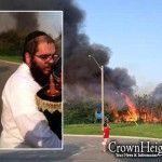 House Burns Down Near Toronto Chabad Cheder