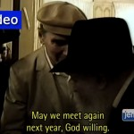 Weekly Living Torah Video: Moshiach – Pipe Dream or Reality?